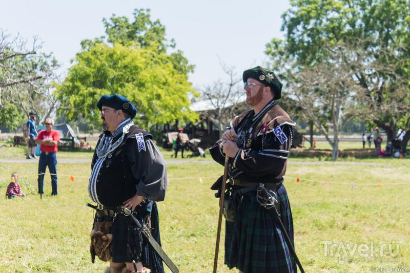 Tartan Day Scottish Fair / США