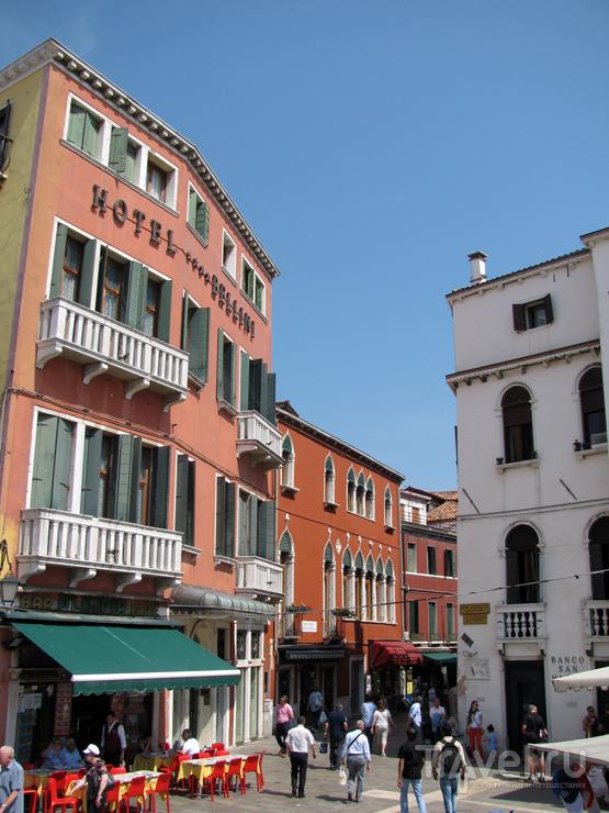 Моя Венеция / Италия