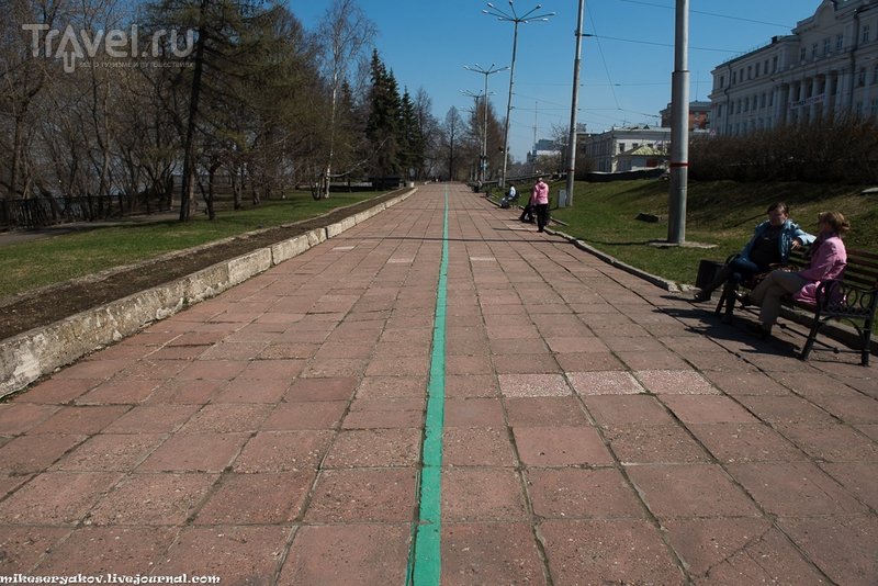Город на букву П / Фото из России