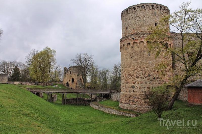 Замки Ливонии / Эстония