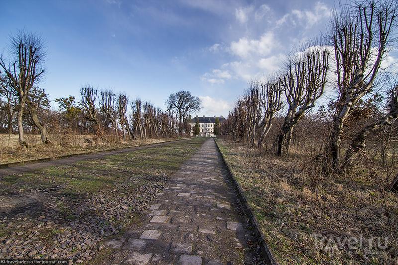 Подгорецкий замок / Украина