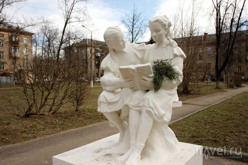 Жуковский. Город, влюбленный в небо / Россия