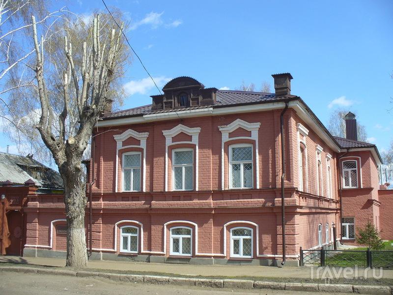 Чистополь / Фото из России