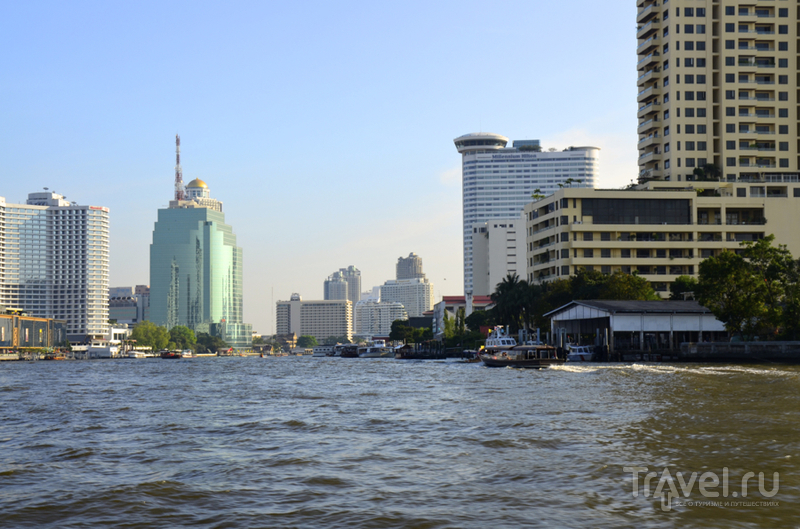 Бангкок, Таиланд / Таиланд