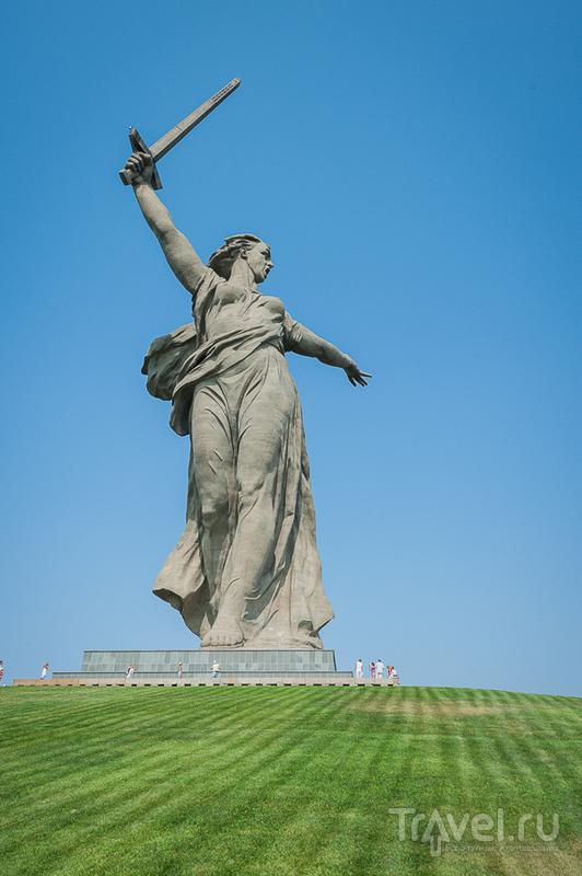 Мой Мамаев курган / Россия