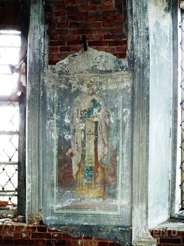 Троицкая церковь в Татарских Челнах / Россия