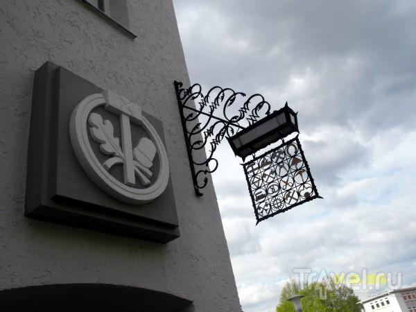 Bielefeld, что под Ганновером / Германия