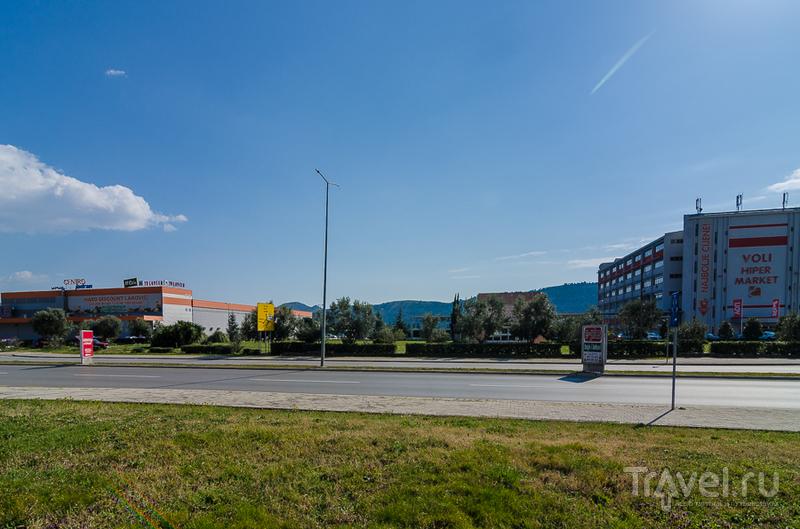 Бар, Черногория. Большой летний лагерь для взрослых / Черногория