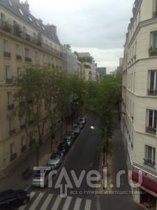 О жилье в Париже. Как обманчиво все на первый взгляд / Франция