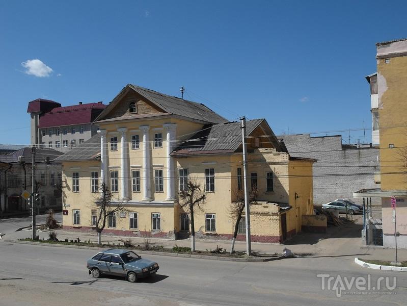 Йошкар-Ола, эпоха Российской Империи / Фото из России