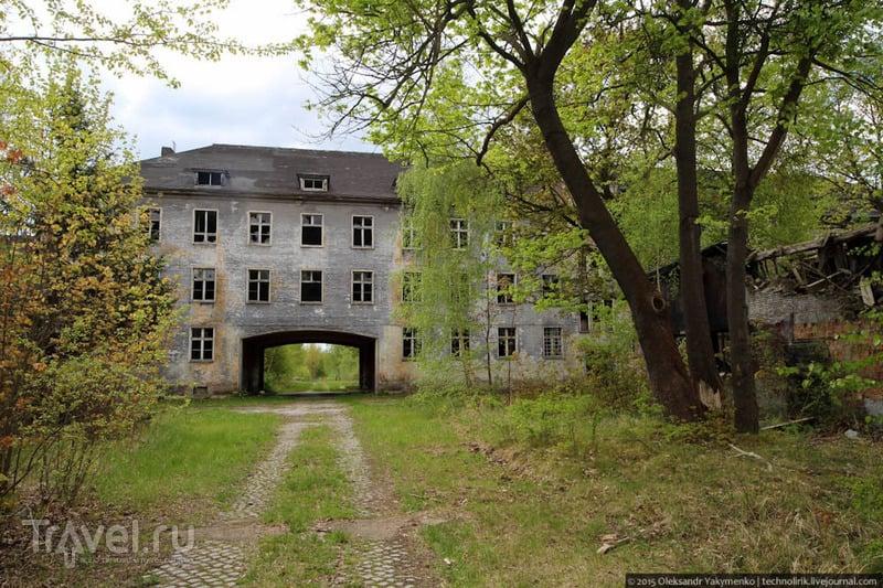 Немецкий Сталинград / Германия