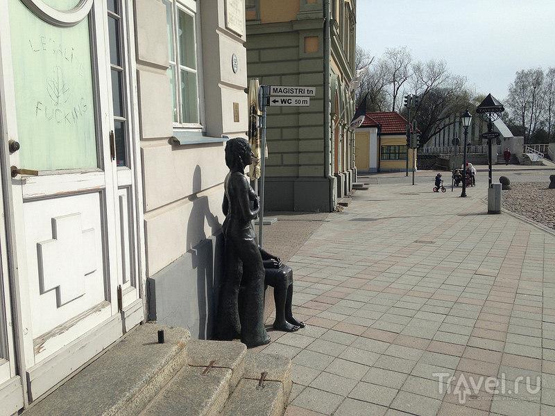 Эстония шорт трип. Тарту / Эстония