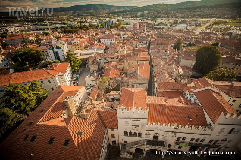 Словения: Копер / Фото из Словении