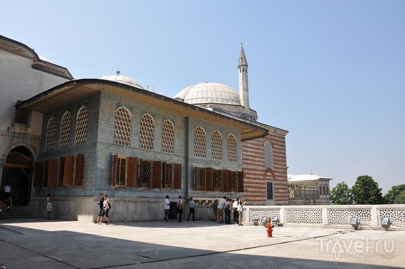 Гарем султанов Османской империи / Турция