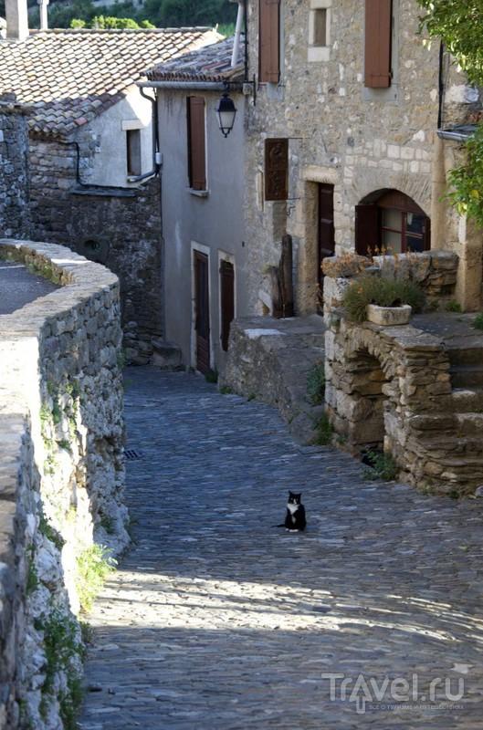 Минерв (Minerve) / Франция