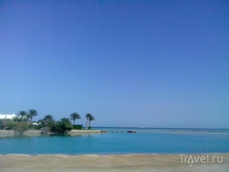 El Gouna / Египет