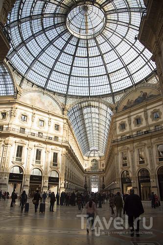 Милан: куда пойти поесть? Пароли и явки / Италия