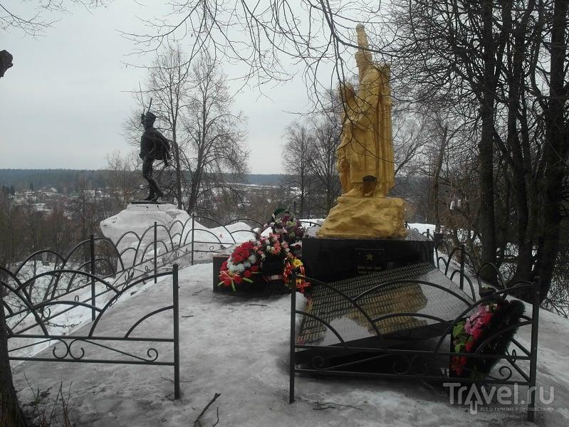 Верея - город нереализованного потенциала / Россия