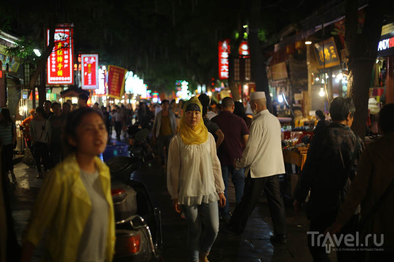 Странные путевые заметки о Китае (от Пекина до Шанхая) / Китай