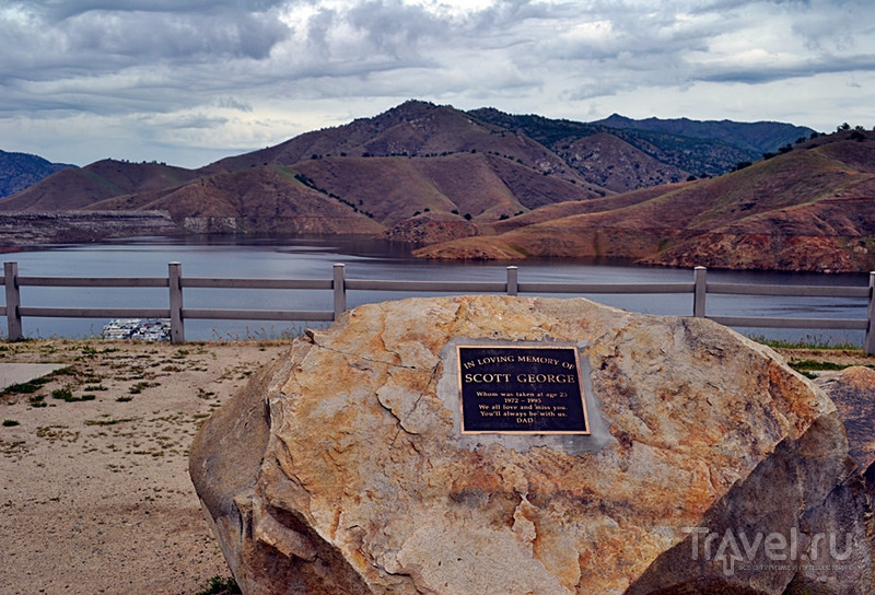200 километров изобилия Калифорнии / Фото из США
