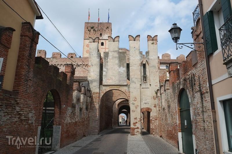 Читтаделла, Италия / Италия
