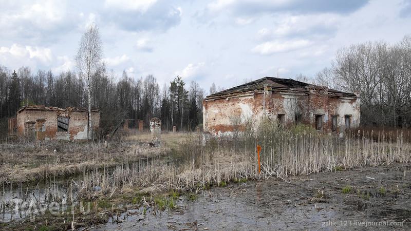 Почтовая гоньба / Фото из России