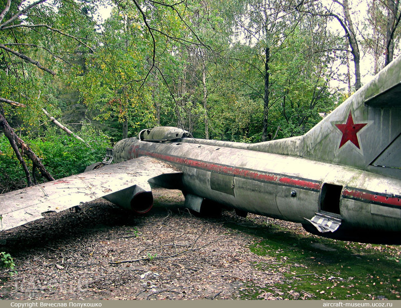 Белорусский авиационный музей / Белоруссия