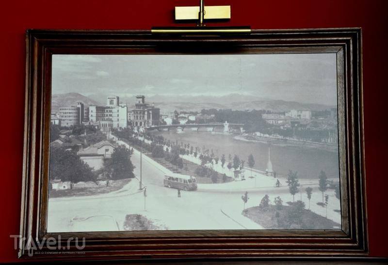 SKP - главные ворота Македонии / Фото из Македонии