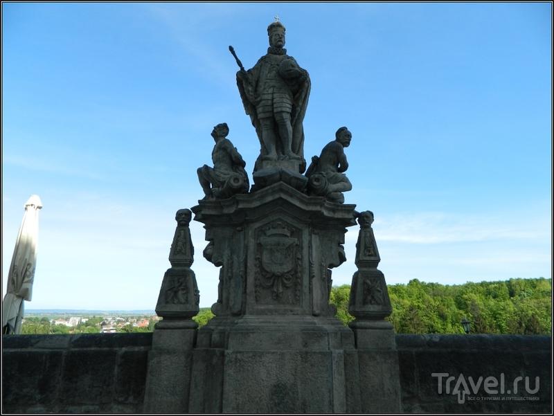 Кутна-Гора / Фото из Чехии