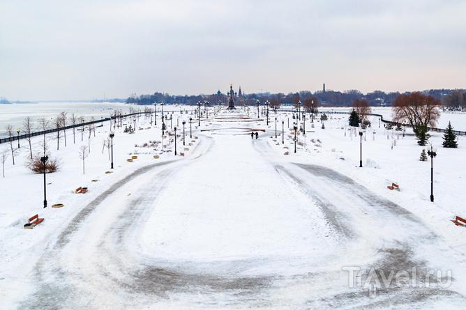 Ярославль за один день / Фото из России