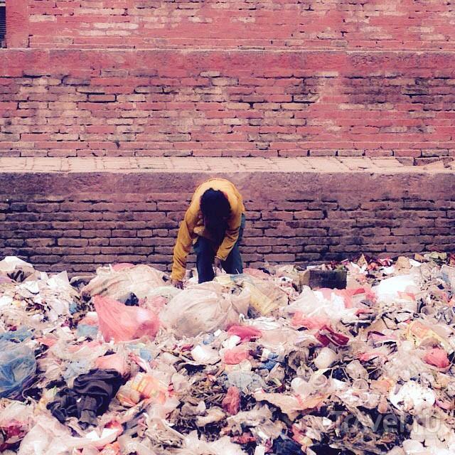 И еще немного про Непал / Непал