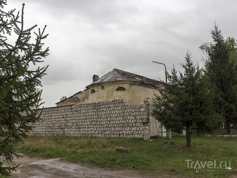 Белоруссия. Бобруйская крепость / Белоруссия