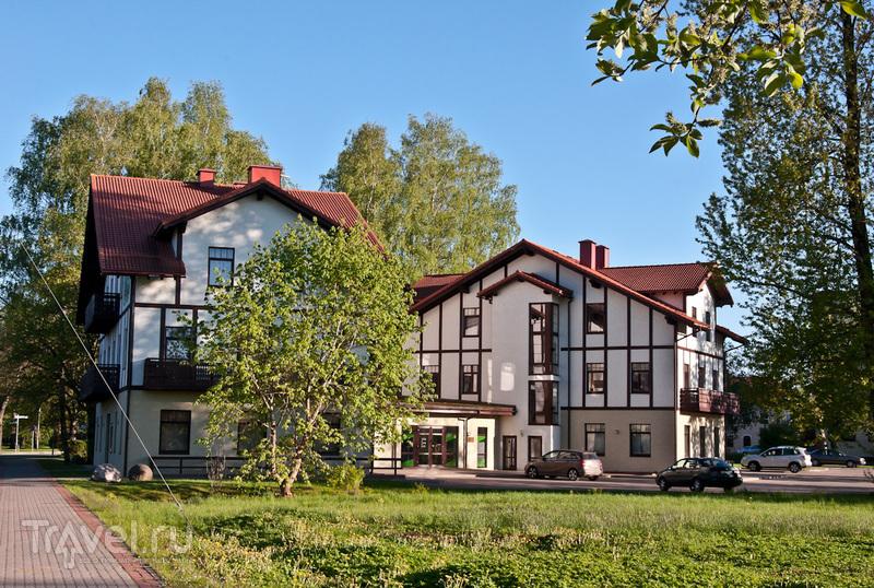 Сигулда - Кримулда - Турайда / Латвия