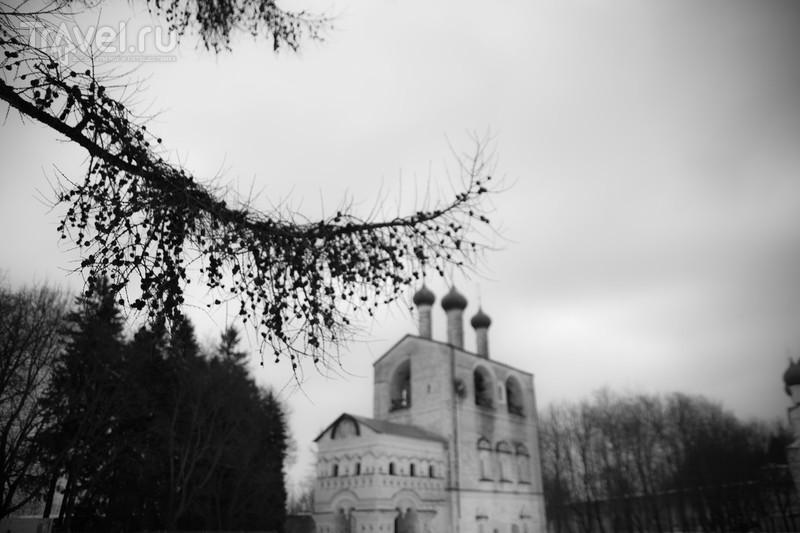 Православие-трип 2015 - Борисоглебский / Россия