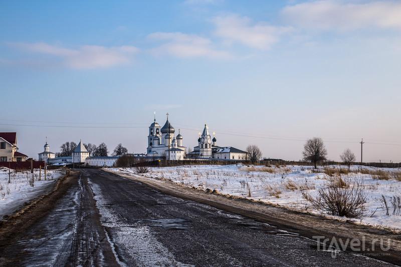 Православие-трип 2015 - Переславль-Залесский / Россия