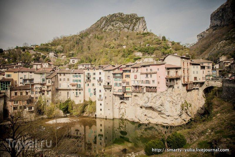 Франция: Лазурный Берег, Дордонь, Рона-Альпы и не только / Монако