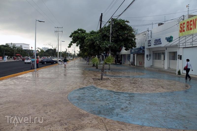 Мексика: Канкун / Мексика