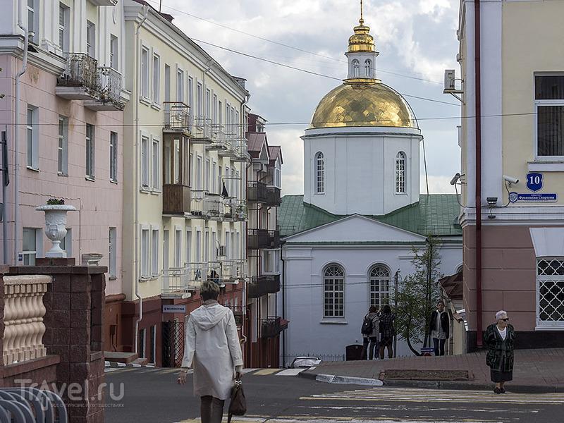 Белоруссия. Полоцк / Белоруссия