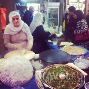 Где поесть в Тель-Авиве / Израиль