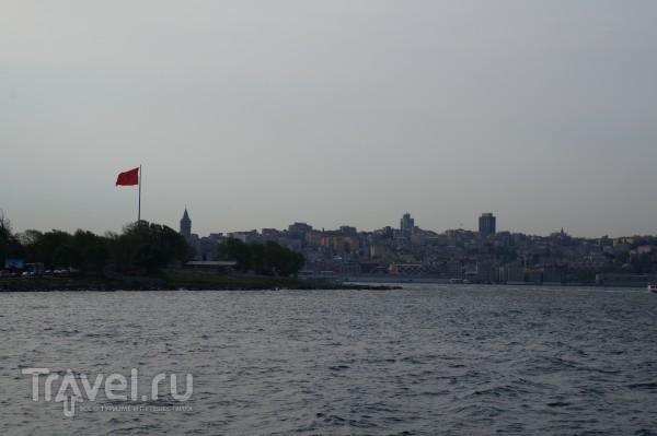 Стамбул. Полезные советы / Турция
