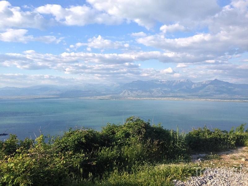 Черногория в мае / Фото из Черногории