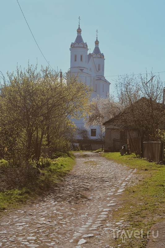 Новогрудок: костёлы / Белоруссия
