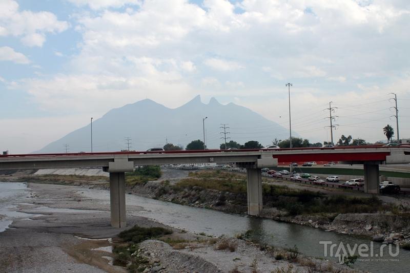 Мексика: Монтеррей / Мексика