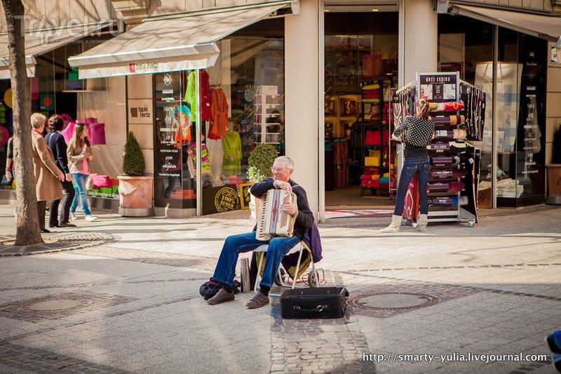 Немного Люксембурга / Фото из Люксембурга