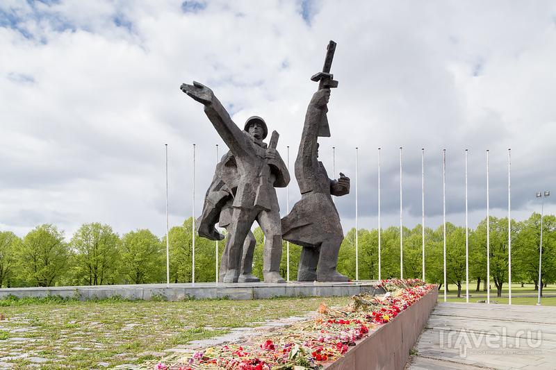 Рига. Районы Засулаукс и Иманта / Латвия