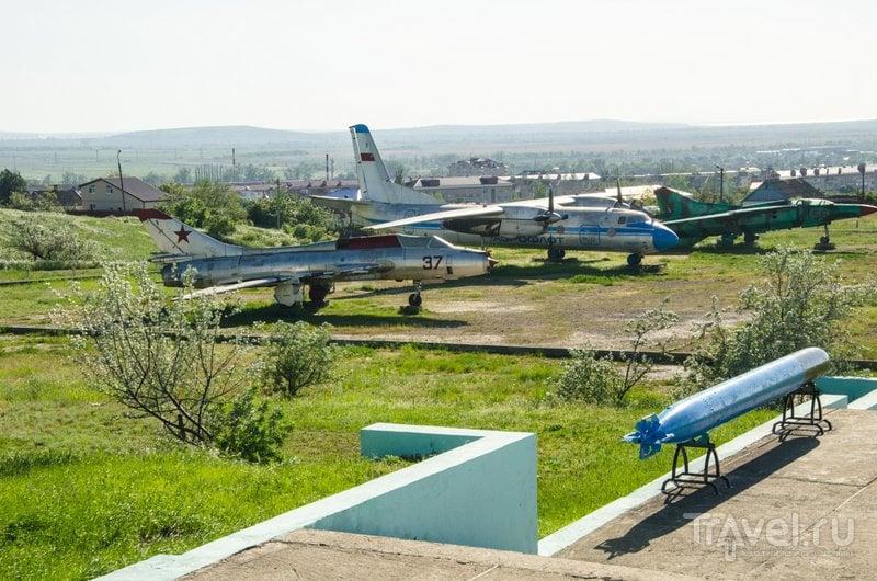 Благодаря поддержке авиации советские войска смогли выбить немцев с Таманского полуострова
