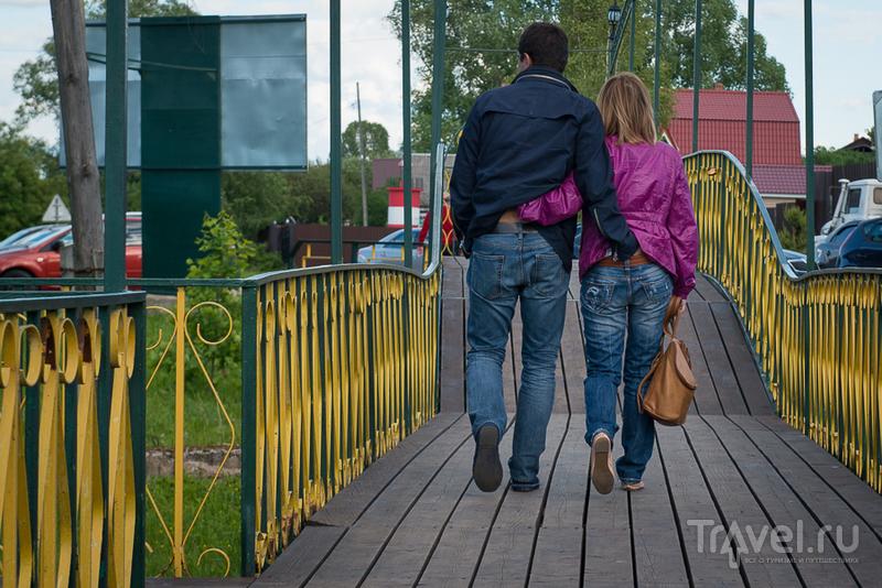 А вы были в Переславле-Залесском? / Россия