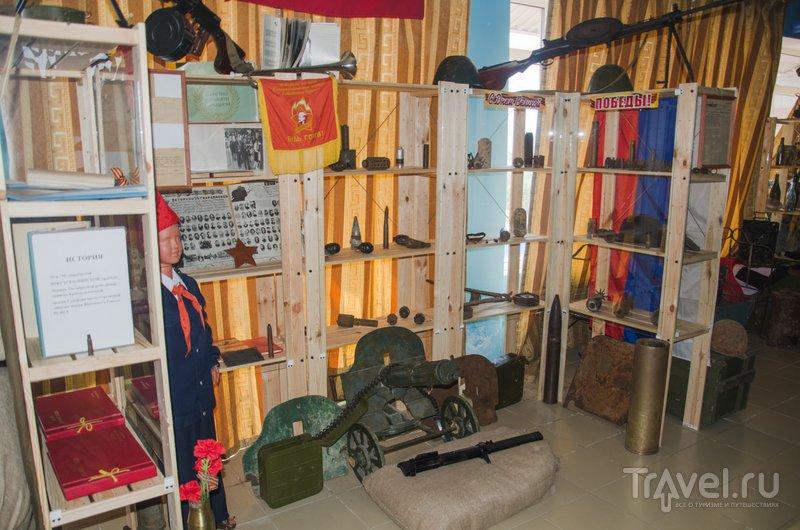 Экспонаты для музея его создатель Владислав Брусник собирал почти 10 лет