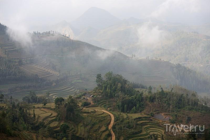 Вьетнам в январе. Велопоход / Вьетнам