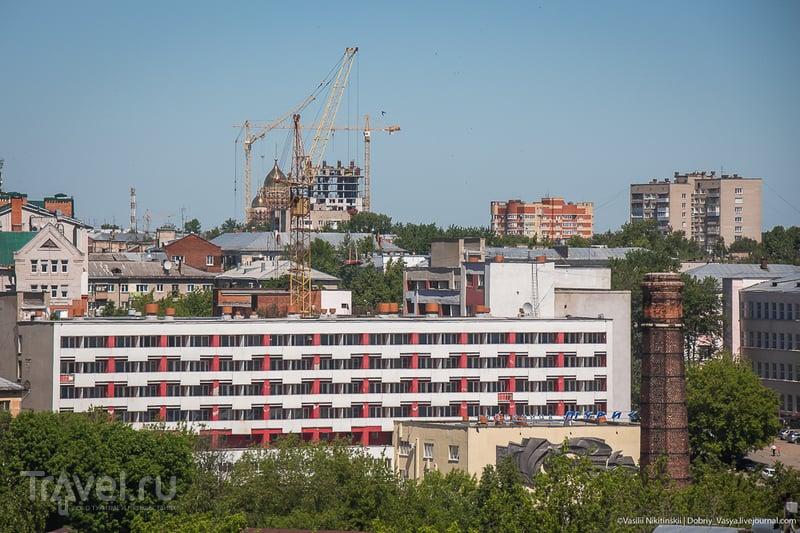 Лето в Иванове / Россия